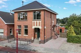 H.J. Kniggestraat 128 in Stadskanaal 9501 NK