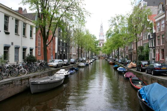 Groenburgwal 30 B in Amsterdam 1011 HW