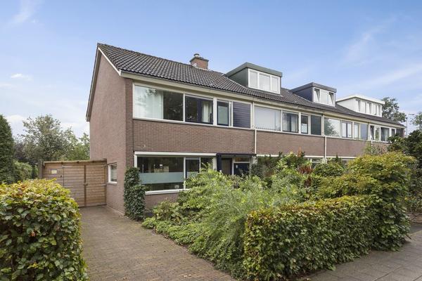 Reggelaan 16 in Zwolle 8033 AV