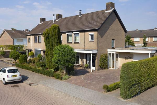 Bernhardstraat 52 in Gendt 6691 ZN