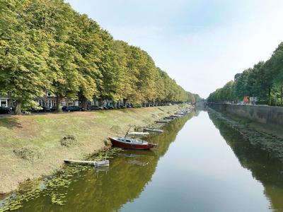Van Der Weeghensingel 16 in 'S-Hertogenbosch 5212 PH