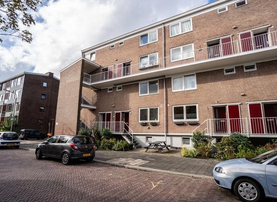 Van Der Lelijstraat 21 in Delft 2614 ED