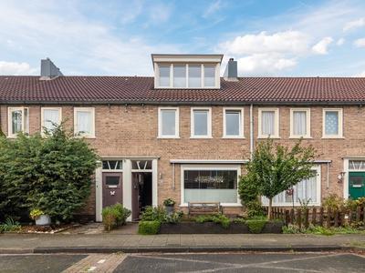 Heer Arnoldstraat 47 in IJsselstein 3401 ZB