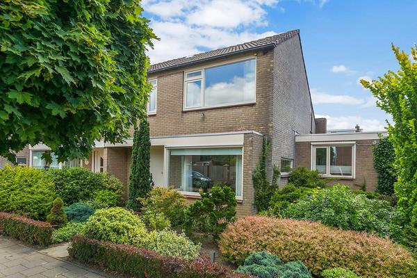 Slotsestraat 20 in 'S-Hertogenbosch 5236 XG