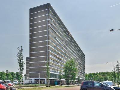 Burgemeester Hogguerstraat 645 in Amsterdam 1064 CX