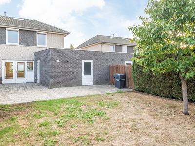 Biddlestraat 15 in Sittard 6135 JG