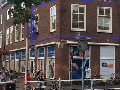 Peperstraat 24 in Delft 2611 CH