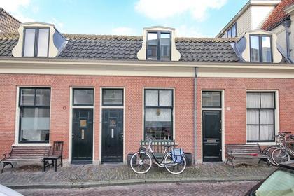 Doelstraat 19 A in Haarlem 2011 XA