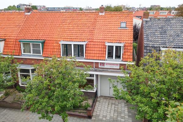Hector Treubstraat 71 in Den Helder 1782 HD