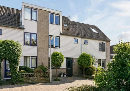 Hortlijnhof 51 in Purmerend 1445 SK