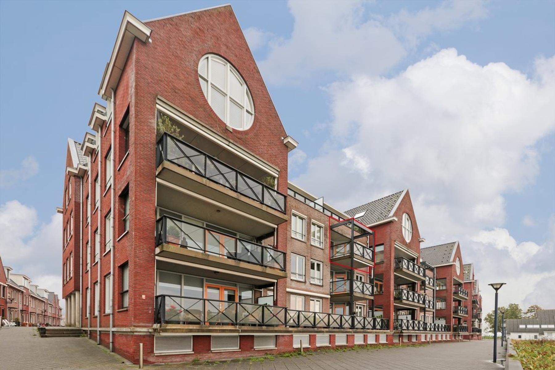 Visserseiland 168 in Hoorn 1621 AA