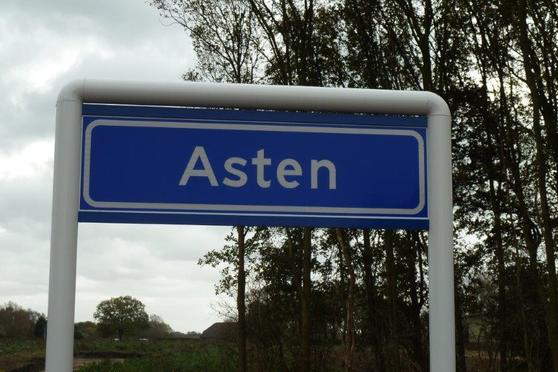Centrum in Asten 5721