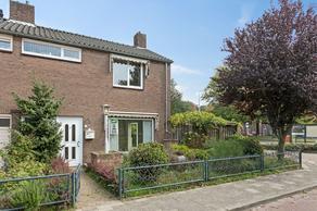 Monseigneur Frenckenstraat 2 in Roosendaal 4702 JX