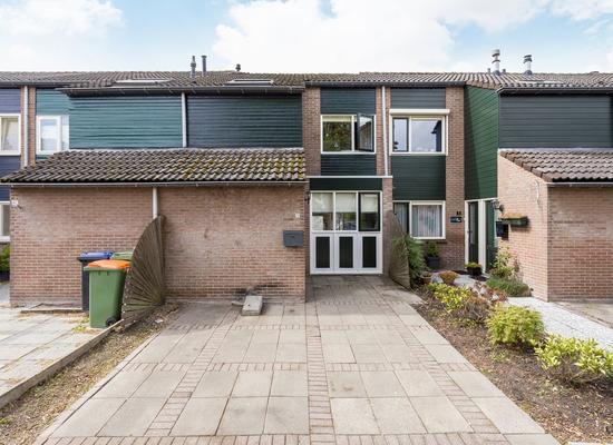 Arkelhof 83 in Zevenbergen 4761 MH