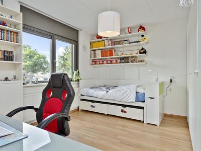 Henri Berssenbruggestraat 39 in Deventer 7425 SB