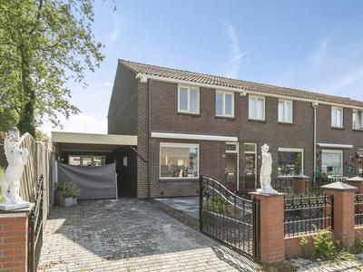 Scheldestraat 31 in Deventer 7417 WC