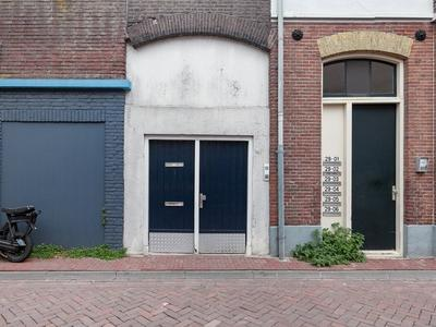Hofstraat 29 A in Kampen 8261 BW