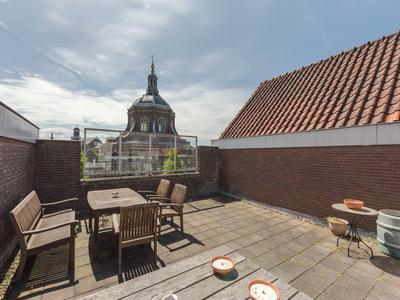 Oude Singel 92 C in Leiden 2312 RD