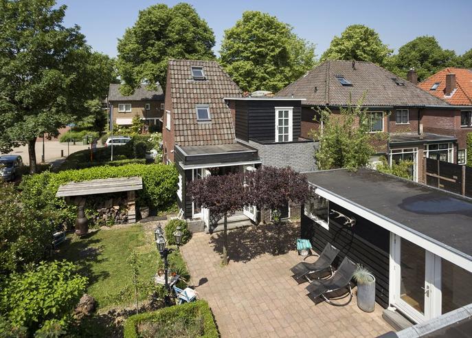 D.S. Van Schuppenstraat 2 in Veenendaal 3905 EA
