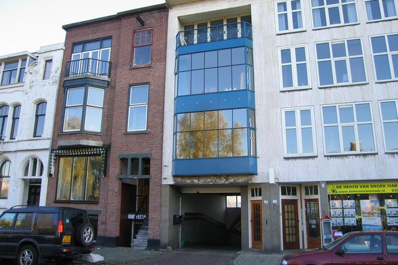 Linnaeuskade 7 - 84 in Amsterdam 1098 BD