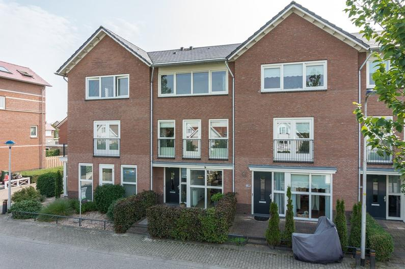 Hermelijnsingel 73 in Culemborg 4105 VK