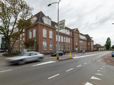 Bergerweg 1 in Alkmaar 1815 AC