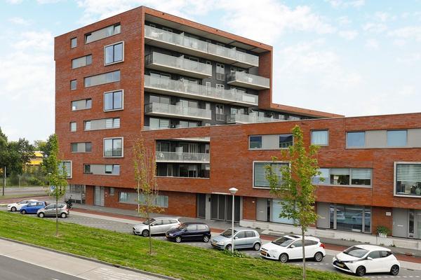 Van Randwijcklaan 119 in Amersfoort 3814 AH