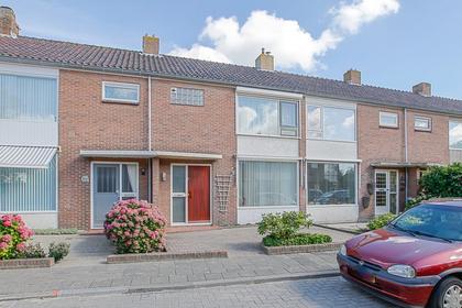 Rijnstraat 119 in Den Helder 1784 BW