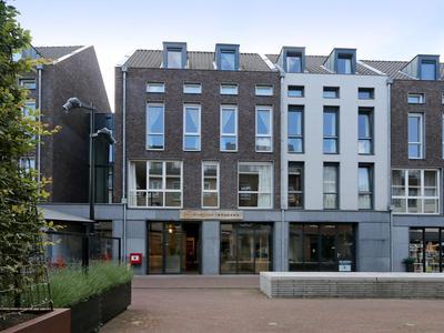 Lindeplein 50 in Oisterwijk 5061 HN
