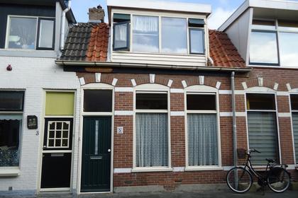 De Ruijterstraat 5 in Den Helder 1782 RH