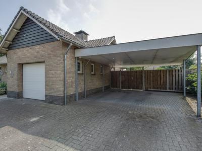 Meirseweg 14 B in Zundert 4881 DJ