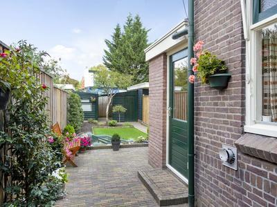 Kortestraat 36 in Deventer 7419 CM