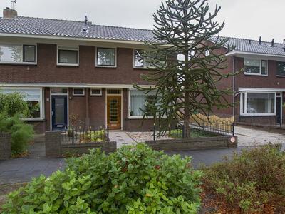 Oranjestraat 74 in Ridderkerk 2983 HT