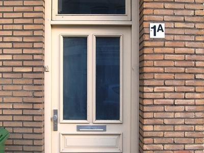 Fenkelstraat 1 A in Oudenbosch 4731 JA