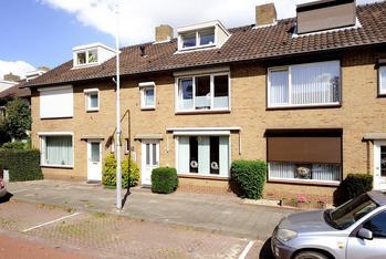 Vastenavondkampstraat 86 in Venlo 5922 AW