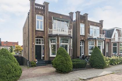 Stationsplein 28 in Heerenveen 8441 AT