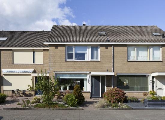 Geerland 8 in Zevenbergen 4761 TK