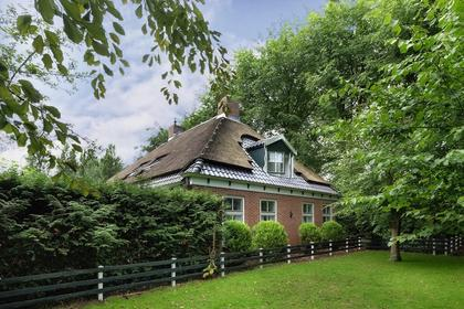 Herenweg 79 in Hoogwoud 1718 AD