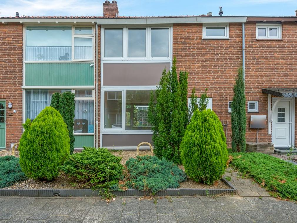 Kamerlingh Onnesstraat 10 in Heerlen 6412 TK