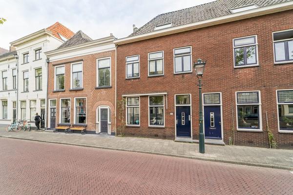 Burgwal 76 A in Kampen 8261 ES