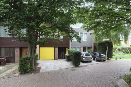 Zwanenzijde 2 in Leiden 2317 XB