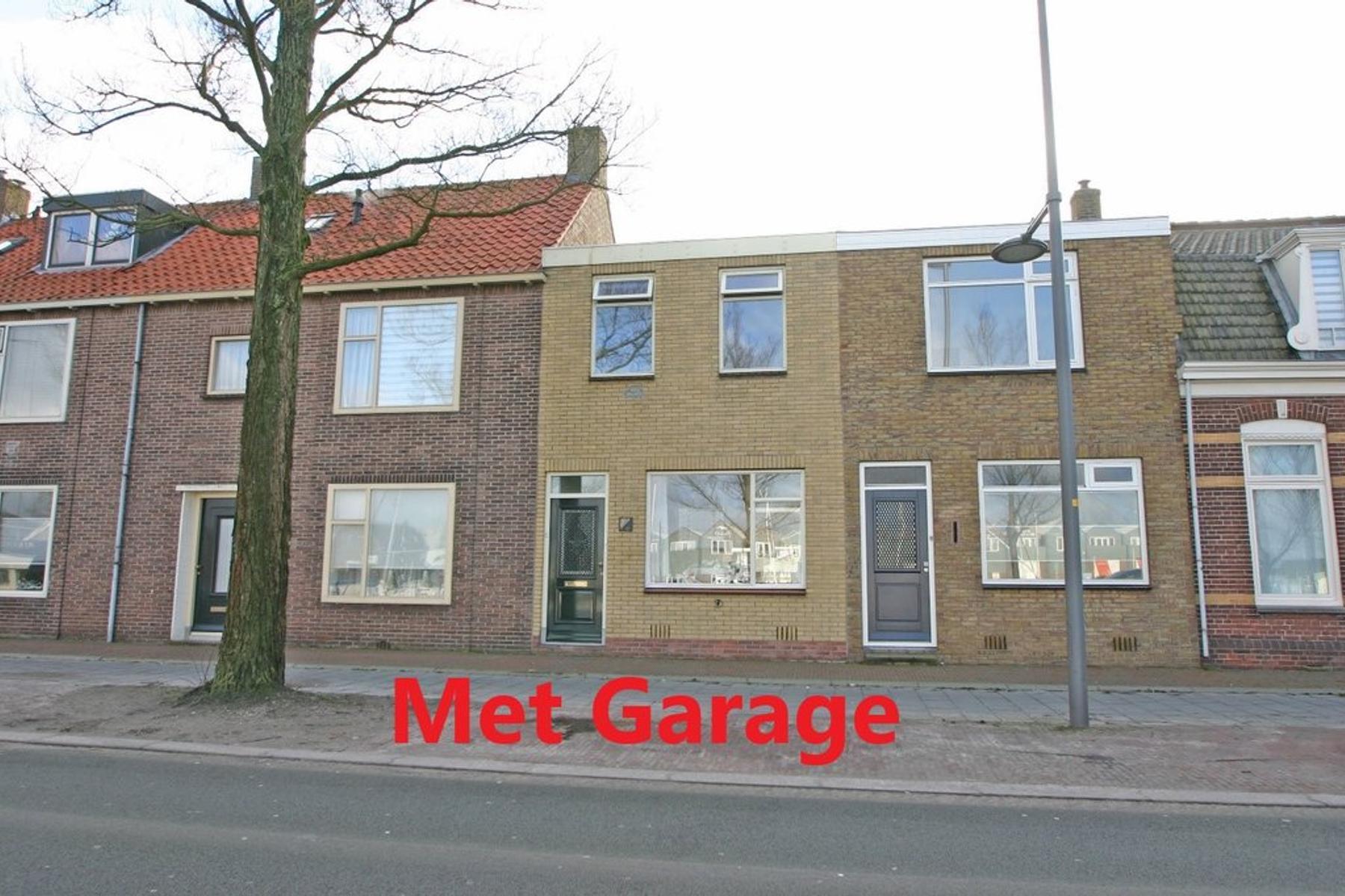 Garage Den Helder : Binnenhaven 107 in den helder 1781 bn: woonhuis. noordstad