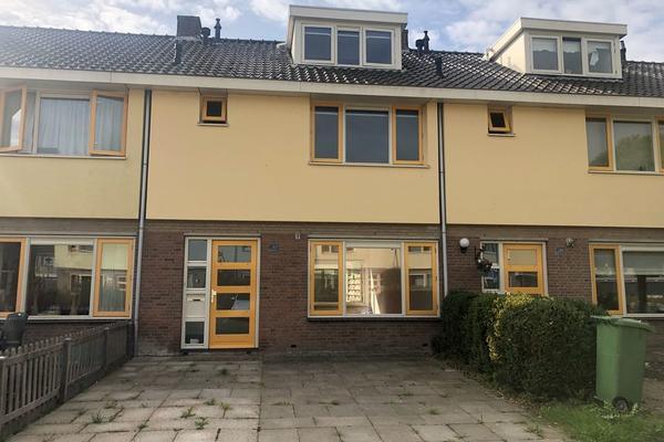 Hertog Albrechtstraat 287 in Bovenkarspel 1611 GJ