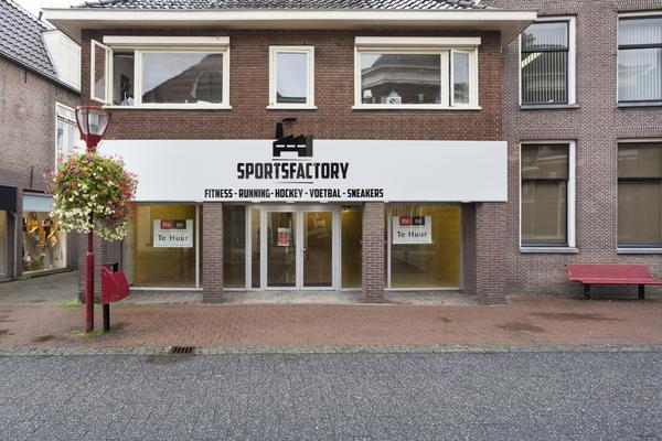 Langestraat 30 A in Nijkerk 3861 BN