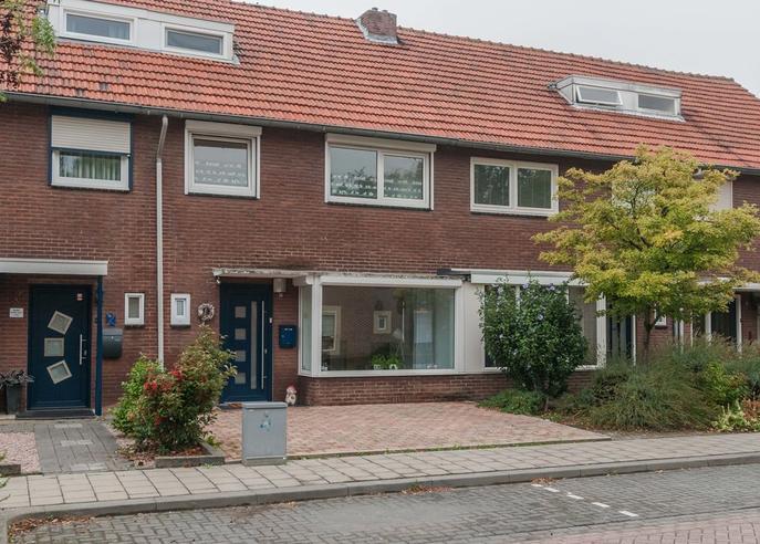 Gebroeklaan 34 in Roermond 6042 GP