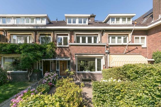 Prins Hendriklaan 88 in Utrecht 3584 ER