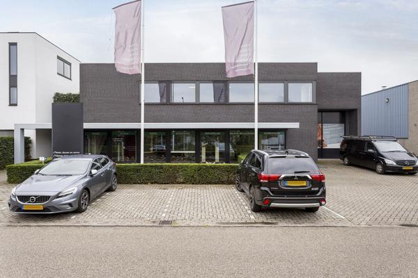De Boedingen 3 in Oosterhout 4906 BA