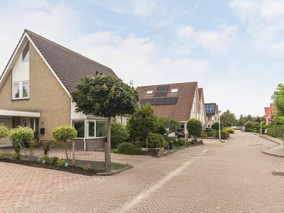 Neptunusbaan 22 in Franeker 8802 BG