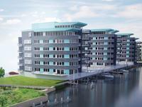 Bouwnummer (Bouwnummer 53) in Veendam 9641 HJ
