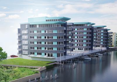 Bouwnummer in Veendam 9641 HJ